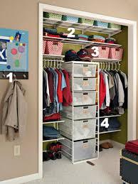 simple closet ideas for kids. Cool Kids Closet Ideas Charming Decoration For Organizing Closets Simple C