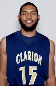 Tarran Prince - Basketball (Men's) - Clarion University Athletics