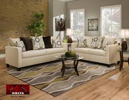 Whole Living Room Furniture Update Your Living Area With Our Stoked Cream Sofa Complete With