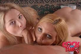 Two Girl Pov Blowjob Hd
