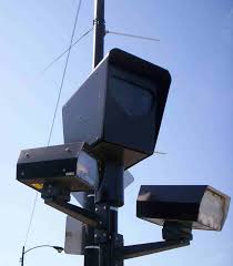 Chicago Blue Light Camera Locations Chicago Now Up To 112 Red Light Cameras Huffpost