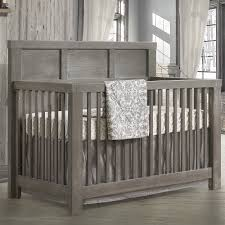 gray crib  woodworking plans