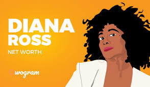 The motown legend was honored on sunday's grammy awards broadcast in honor of her milestone 75th birthday, and. Diana Ross Net Worth Biography Owogram