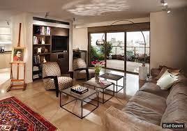 small coffee tables instead