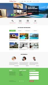 home for sale template home rent website template