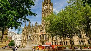 Manchester City Council's Our Town Hall Project