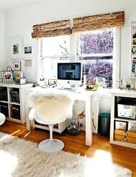 chic home office design home office. Chic Office Floppy But Refined Home Designs Rustic Furniture . Design