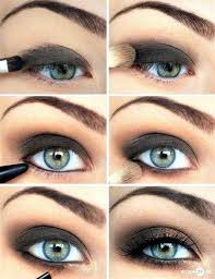 arabic smokey eyes tutorial