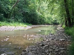 Elk River Wildlife Management Area