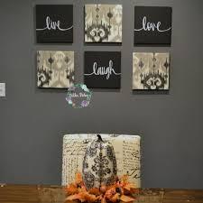 categories 6 piece wall decor sets