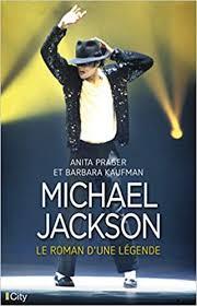 Buy Michael jackson, le roman d'une légende Book ... - Amazon.in
