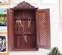 key organizer box. Unique Box Wooden Handmade Key Box Double Door Net Design Security Boxes  Storage Boxes For Organizer D