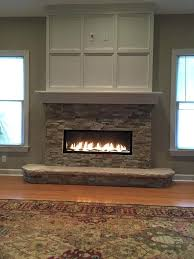 fireplaces mantels electric linear fireplace with above electric fireplace mantels without insert