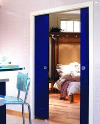 Doors. Space-Saving Ideas contemporary-bedroom