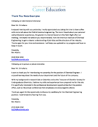 second interview thank you letter teaching cover letter templates thank you letter after interview samples and writing tips for