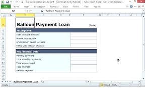 Loan Amortization Excel Template Loan Calculator Excel Template Calculate Your Loan And Plan Your