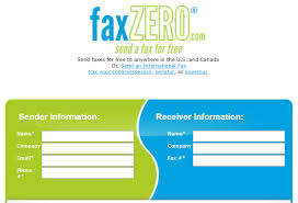 How To Send Free Fax Online Without A Fax Machine Titans