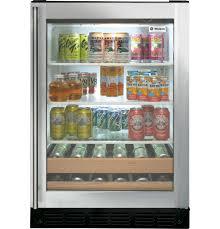 Undercounter Drink Refrigerator Ge Monogramar Stainless Steel Beverage Center Zdbc240nbs Ge
