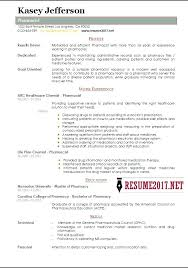 Modern Hospital Pharmacist Resume Pharmacist Resumes Extraordinary Idea Pharmacist Resume Pharmacist