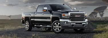 GMC Pickup Trucks | Light Duty, Heavy Duty & Mid-Size | GMC Canada