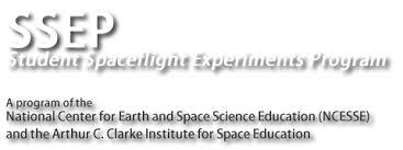 student spaceflight experiments program ssep student spaceflight experiments program