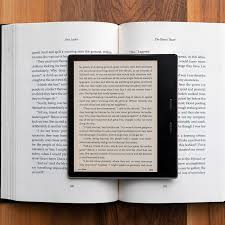 Kindle Blue Light Filter Amazon Kindle Oasis 2019 Review Getting Warmer The Verge