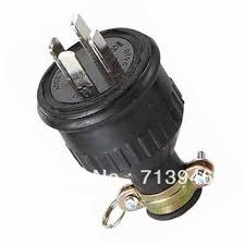 cheap wiring 30a 250v plug wiring 30a 250v plug deals on get quotations · wj 2420 4p 20a 250v rubber plug 4p power wiring plug 4 pin power wiring