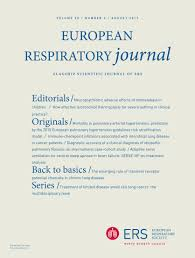 Risk Assessment Prognosis And Guideline Implementation In Pulmonary