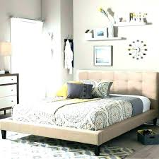types of bed frames – Decorating Ideas Kit