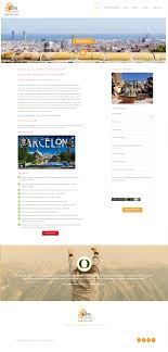 Web Design Oregon City Alba Study Abroad Web Design Dev On Student Show