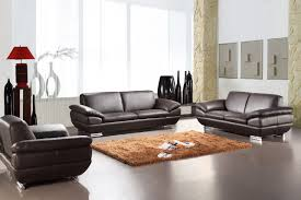 contemporary leather sofa sets. Delighful Sets Contemporary Sofa Set Leather And Sets O