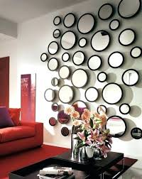 modern mirrored wall art wall mirrors decorative living room most stylish wall mirror designs to adorn modern mirrored wall art  on decorative contemporary wall art with modern mirrored wall art image of modern metal wall art decor living