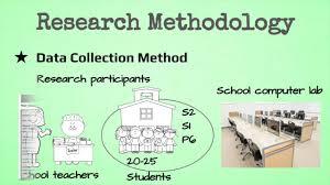 Research Proposal Presentation Ethel Youtube