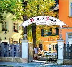 Mahrs Bräu Stadt Bamberg Tourismus