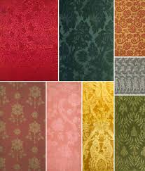 History Of Fabric Design History Of Surface Design Damask Surface Pattern Design