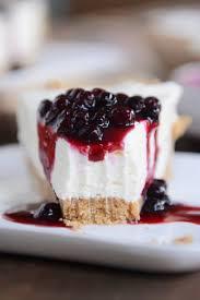 the best no bake cheesecake recipe