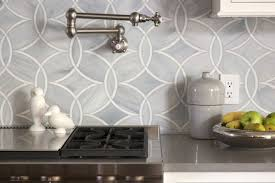 Ann Sacks Glass Tile Backsplash