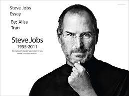 steve jobs powepoint