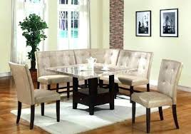 breakfast nook furniture. Awesome Dining Room Concept: Appealing Best 25 Corner Table Set Ideas On Pinterest Breakfast Nook Furniture