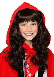little red riding hood hair and make up tutorial you