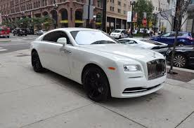 rolls royce wraith white and black. rollsroyce wraith rolls royce white and black r