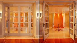 interior double door. Amazing Interior Double Doors With Glass Wood Door