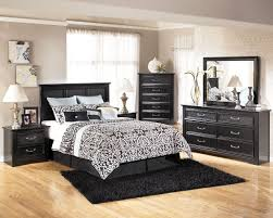 Aahley Furniture cavallino 5pc bedroom set by ashley la furniture center 6802 by uwakikaiketsu.us
