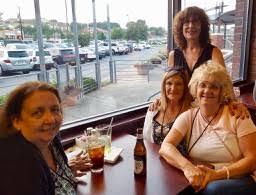 Laura Reddick, Barb Prosser, Deb Nortman, Bonnie Tappan – Iowa ...