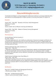 Housing Coordinator Resume Examples Templates Project Manager