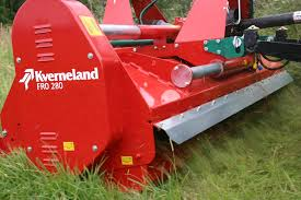 kverneland chopper fro choppers choppers soil equipment