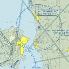 Penang International Airport Wmkp Pen Airport Guide