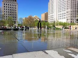 spray plaza by city of st louis staff