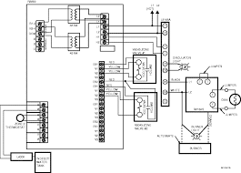 v8043e1145 u Honeywell Zone Dampers wiring oil & hydronic training