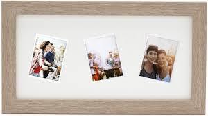 Купить фоторамку <b>Fujifilm Instax Triple</b> Mini Aperture Frame Light ...